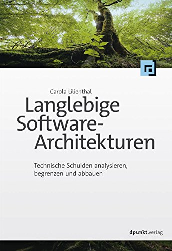 Lilienthal Software Architekturen
