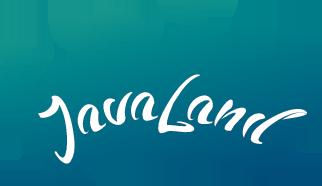 JavaLand Logo